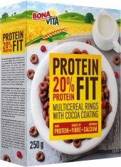 Cereálie Protein fit Bonavita