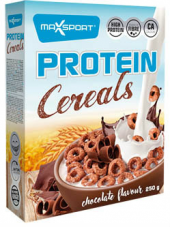 Cereálie Protein Maxsport