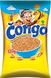 Cereálie zrna s medem Čongo Bonavita