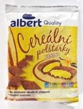 Cereálie polštářky Albert Quality