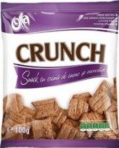 Cereálie polštářky Crunch Olla