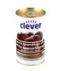 Černé olivy Clever
