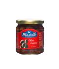 Černé olivy Masiello