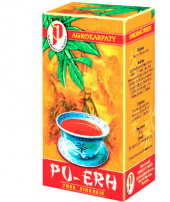 Černý čaj Agrokarpaty