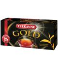 Černý čaj Gold Teekanne