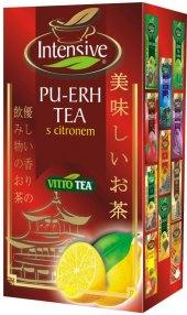 Černý čaj Intensive Vitto Tea