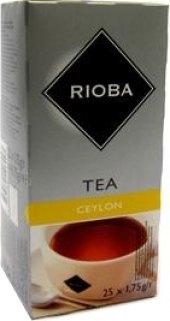 Černý čaj Rioba