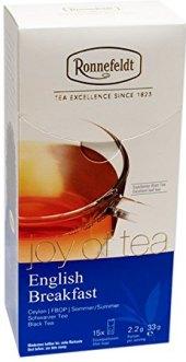 Černý čaj Ronnefeldt