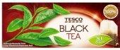 Černý čaj Tesco