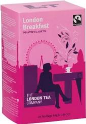 Černý čaj The London Tea Company