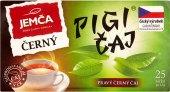 Černý Pigi čaj Jemča