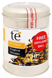 Čaj sypaný černý Cuida Té Dreams