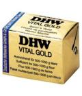 Droždí čerstvé Vital Gold DHW