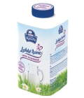 Čerstvé mléko s nízkým obsahem laktózy Lehké ráno Kunín - 1,5% polotučné