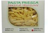 Čerstvé - nesušené těstoviny Pasta Fresca