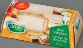 Sýr kozí čerstvý s bylinkami, s medem Bettine