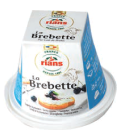 Čerstvý ovčí sýr Brebette Rians