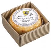 Čerstvý ovší sýr Sýrárna Dvorce