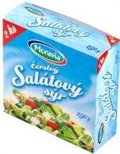 Sýr salátový čerstvý Moravia