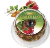 Sýr čerstvý Castello