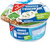 Čerstvý sýr Körniger Gut&Günstig Edeka