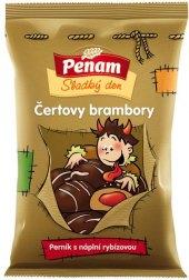 Perníčky Čertovy brambory Penam