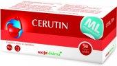 Vitamín C + rutin Cerutin Moje lékárna