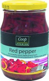 Paprika červená Coop Premium