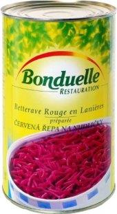 Červená řepa Bonduelle