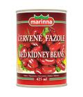 Červené fazole Marina