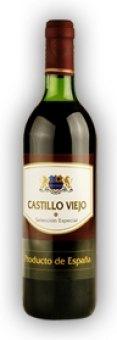 Víno červené Castillo
