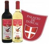 Víno Palacio de Durcal