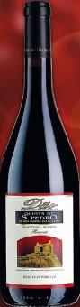 Víno Červené víno Quinta De s. Pedro