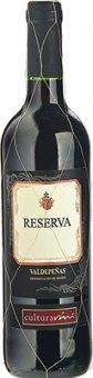 Víno Reserva Cultura Vini