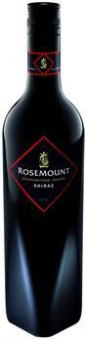 Víno červené Rosemount
