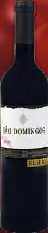 Víno červené Sao Domingos
