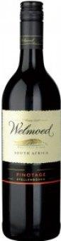 Víno červené Welmoed
