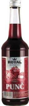 Punč Červený Royal