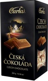 Bonboniéra Česká čokoláda Carla