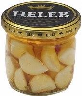 Nakládaný česnek Heleb