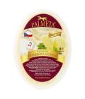 Česneková pomazánka se sýrem Palmeta