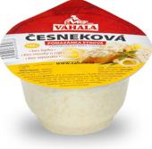 Česneková sýrová pomazánka Váhala