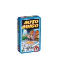 Cestovní hra - auto bingo Schmidt