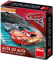 Cestovní hra Cars3: Auta do auta Dino