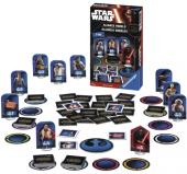 Cestovní hra Star Wars VII. Ravensburger