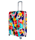 Cestovní kufr Around
