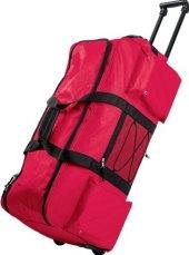 Cestovní taška na kolečkách Topmove