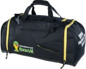 Cestovní taška pro fanoušky