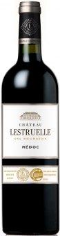 Víno Médoc Château de Lestruelle