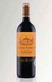 Víno Listrac-Médoc Cru Bourgeois Château Fonréaud